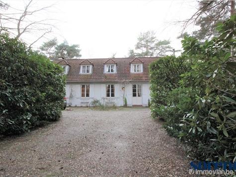 Villa for rent in Grobbendonk (RAR84235)
