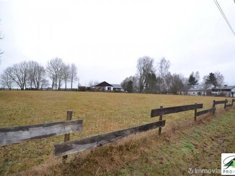 Grond te koop in La Roche-en-Ardenne (RAJ99486)