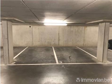 Garage à vendre à Saint-Trond (RAI05643) (RAI05643)