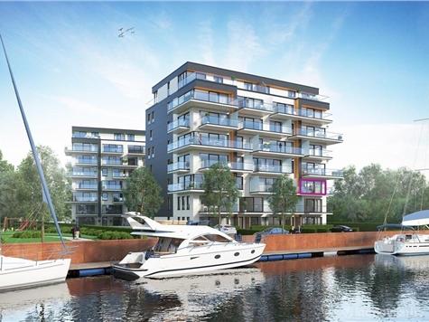 Appartement te koop in Diksmuide (RAK21313)