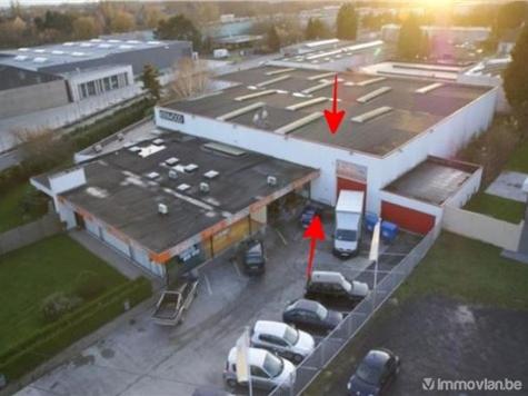Industrie te huur in Komen (RAP79384)