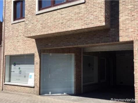 Kantoor te huur in Halle (RAO80059)
