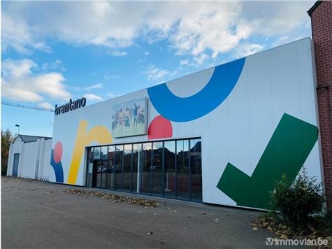 Commerce building for rent in Hoeselt (RAP75645)