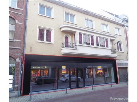 Commerce building for rent in Dendermonde (RAQ35088)