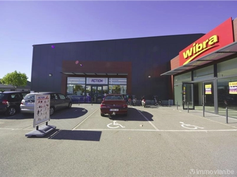 Commerce building for rent in Lanaken (RAP62685)
