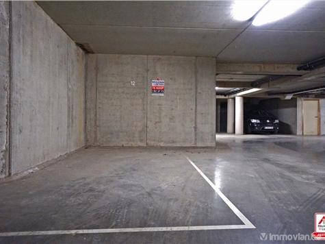 Parking à vendre à Zedelgem (RAP78672)