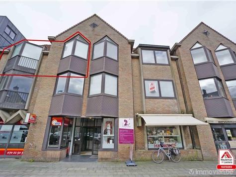 Appartement te huur in Oostkamp (RAP66507)