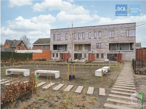 Appartement te koop in Heusden-Zolder (RAL02517)