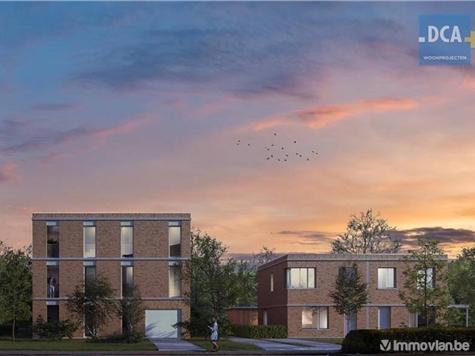 Appartement te koop in Borsbeek (RAP54630)