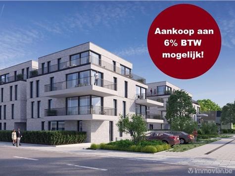 Penthouse te koop in Halle (RAL87343)