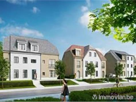 Villa for sale in Aalst (RWB59832)
