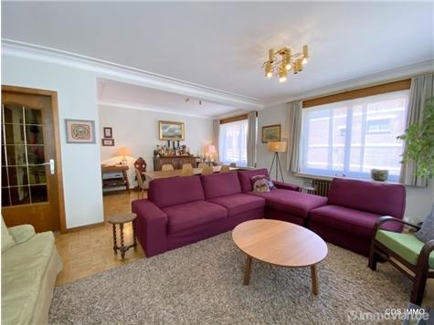 Appartement te koop in Leuven (RAP62692)
