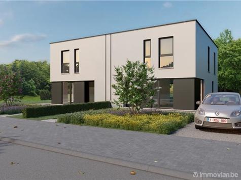Villa for sale in Sint-Joris-Winge (RAQ22682)