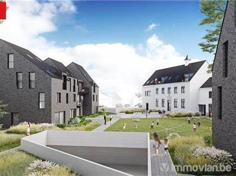 Flat for sale in Wetteren (RAH20669)