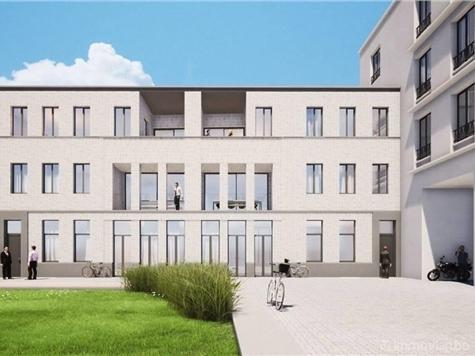Appartement à vendre à Anvers (RAQ70463)