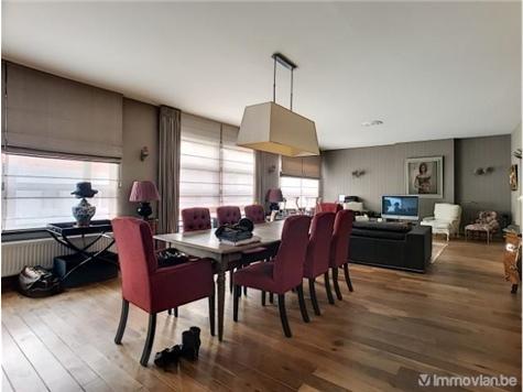 Appartement te koop in Knokke (RAI90111)