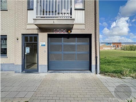 Parking te koop in Zeebrugge (RAK90594)