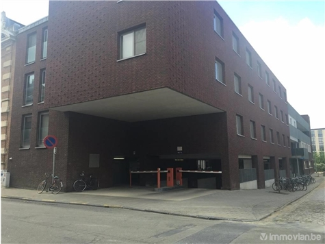 Garage for rent in Leuven (RAO82479)