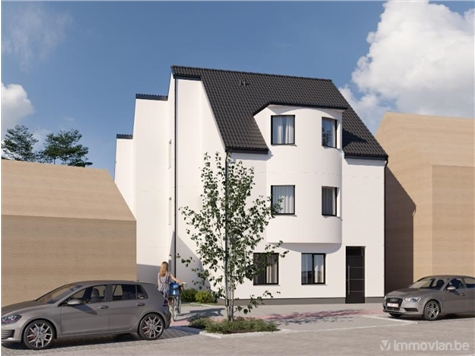 Appartement à vendre à Itegem (RAJ96116)