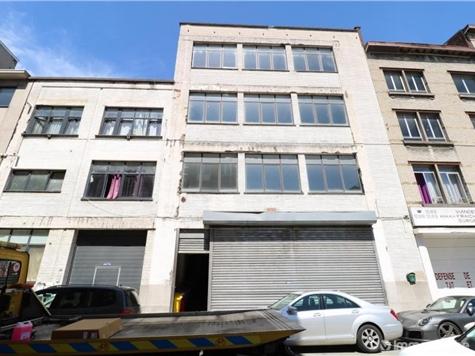 Industrie te koop in Anderlecht (RAL75546)