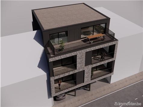 Appartement à vendre à Merchtem (RAP47728)