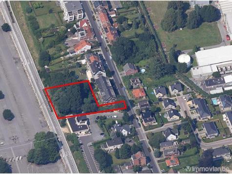 Development site for sale in Strombeek-Bever (RAC60955) (RAC60955)