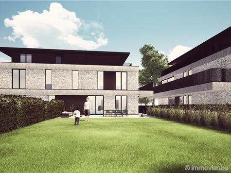 Flat - Apartment for sale in Gijzegem (RAP92630)