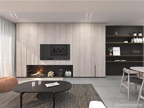 Flat - Apartment for sale in Gijzegem (RAP92628)