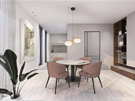 Flat - Apartment for sale in Gijzegem (RAP92636)