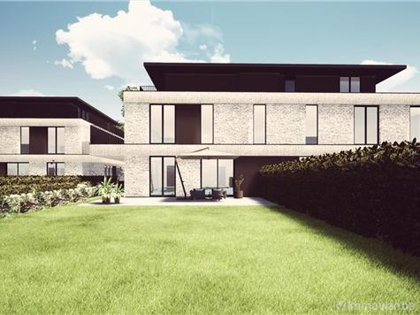 Flat - Apartment for sale in Gijzegem (RAP92633)