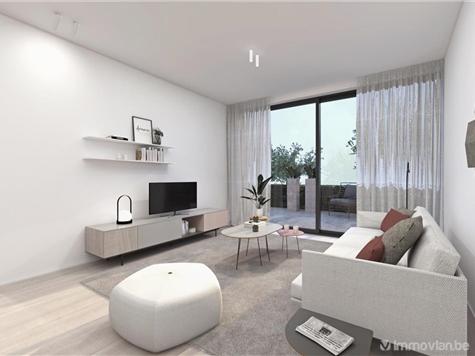 Flat - Apartment for sale in Gijzegem (RAP92629)