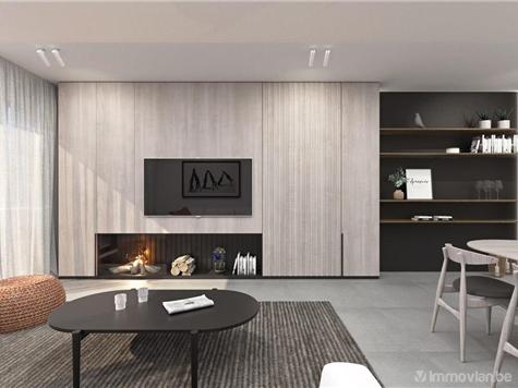 Flat - Apartment for sale in Gijzegem (RAP92631)