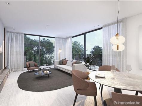 Flat - Apartment for sale in Gijzegem (RAP92637)