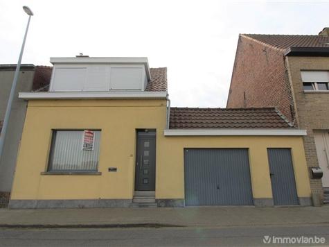 Residence for sale in Rekkem (RAX24747)