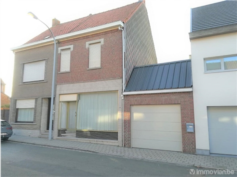 Mixed building for sale in Lauwe (RAQ13368)