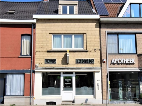 Residence for sale in Ronse (RAP64619)