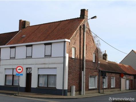 Residence for sale in Meulebeke (RAN27899)