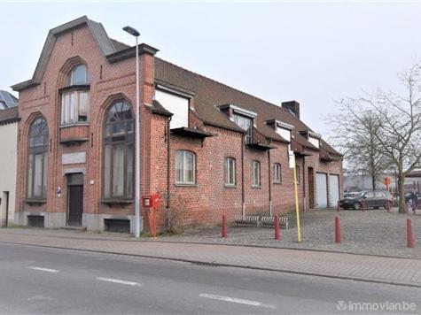 Flat - Apartment for sale in Vichte (RAP89759)