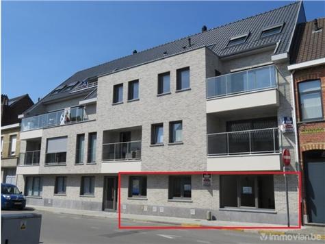 Gelijkvloers te koop in Poperinge (RAK08592)