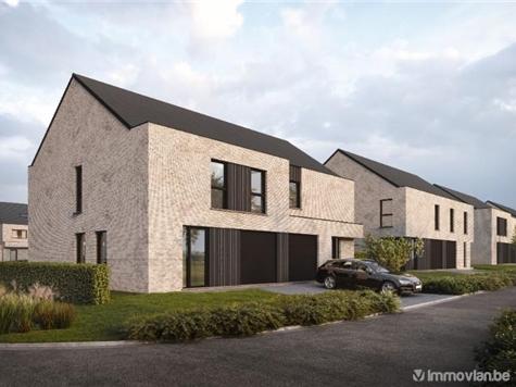 Residence for sale in Herzele (RAU20972)