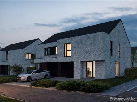 Residence for sale in Herzele (RAU20962)