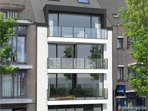 Appartement te koop in De Haan (RAJ59607)