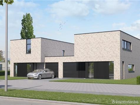 Huis te koop in Denderleeuw (RAP73549)