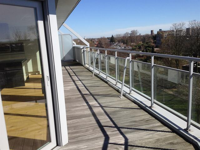 Penthouse for sale - 2830 Willebroek (RAB95510)