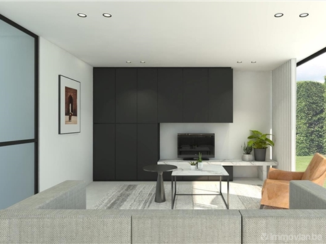Flat - Apartment for sale in Beveren (RAK27281)