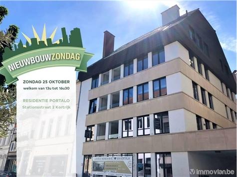 Flat - Apartment for sale in Kortrijk (RAP76447)
