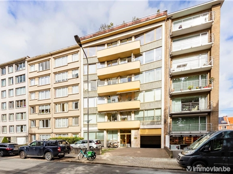Appartement te koop in Berchem (RAP64031)