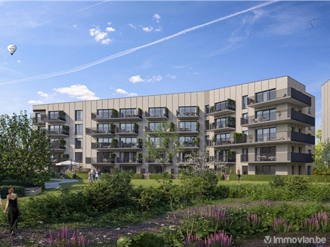 Appartement à vendre à Neder-Over-Heembeek (RAQ35460)