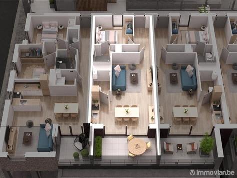 Appartement à vendre à Asse (RAO36178)