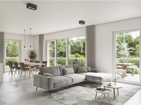 Appartement à vendre à Neder-Over-Heembeek (RAQ35446)